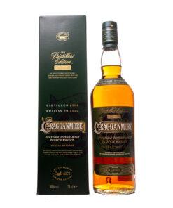 Cragganmore Distillers Edition 2020 Original