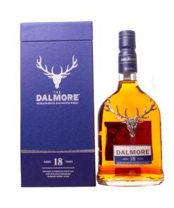Dalmore 18Y Original