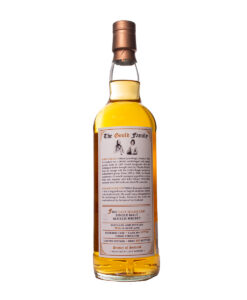 Fettercairn 2006 13Y Goulds Jack Wiebers Whisky World