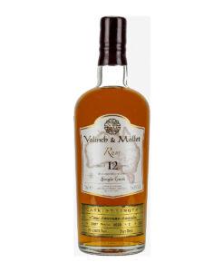 Australian Rum 2007 12Y Valinch&Mallet