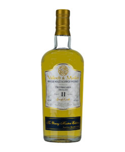 Fettercairn 2009 11Y The Young Masters Edition Valinch&Mallet