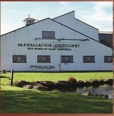Glenallachie Whiskydinner