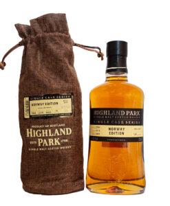 Highland Park 200414Y for Norway OriginaL