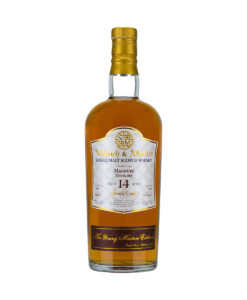 Macduff 2006 14Y The Young Masters Edition Valinch&Mallet