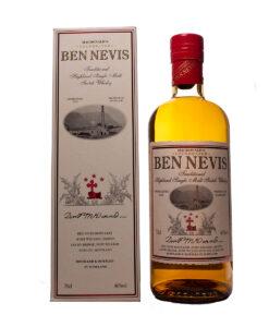 Ben Nevis Traditional Malt Original