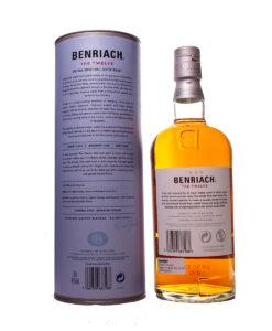 Benriach 12Y Original