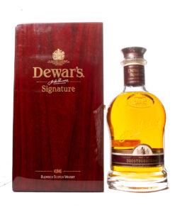 Dewar's Signature Original