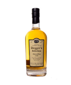 Glenrothes 1986 23Y Riegger's Selection