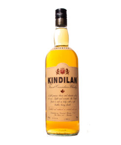 Kindilan Finest Canadian Whisky Blend