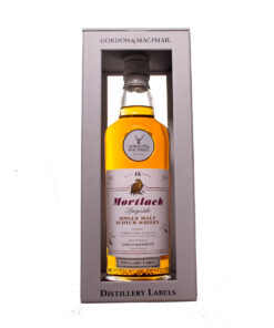 Mortlach 15Y Distillery Label Gordon&Macphail