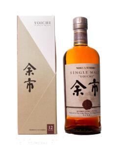 Nikka Yoichi 12Y Single Malt Original