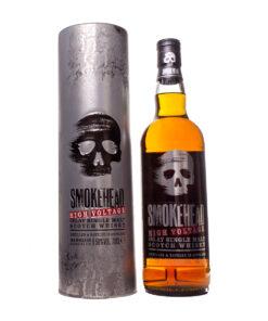 Smokehead High Voltage Original