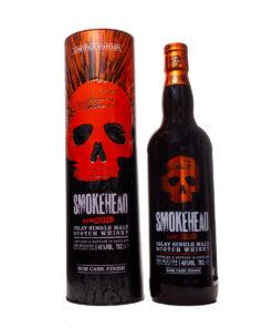 Smokehead Rum Rebel Original