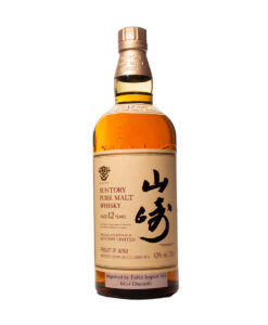 Yamazaki 12Y Pure Malt Original