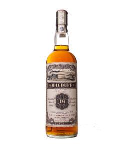 Macduff 2003 16Y OTL Jack Wiebers Whisky World