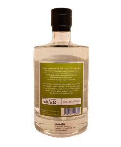 Aare Bier Swiss Midland Dry Gin