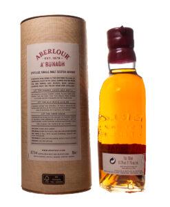Aberlour a'bunadh Batch 70 Original