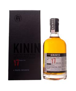 Kininvie 1996 17Y Batch 1 Original