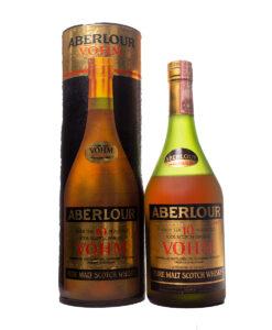 Aberlour 10Y V.O.H.M Original