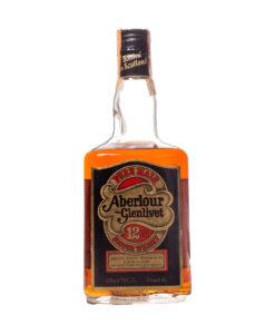 Aberlour 12Y Pure Malt Original