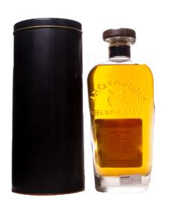 Mosstowie 1979 37Y Bourbon Signatory