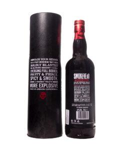 Smokehead Sherry Bomb Original