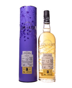 Tomatin 200812Y Lady of the Glen