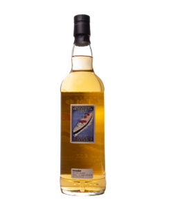 Aultmore 2006 12Y Ocean Liner Whisky Messe Nürnberg 2020 Jack Wiebers Whisky World