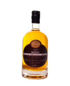 Aultmore 1992 20Y The Whisky Chamber