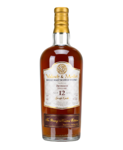 Benriach 2009 12Y The Young Masters Edition Valinch & Mallet