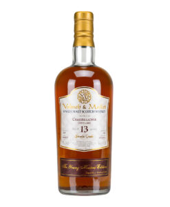 Craigellachie 2007 13Y The Young Masters Edition Valinch&Mallet